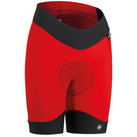 assos Uma GT Half Shorts Women nationalRed